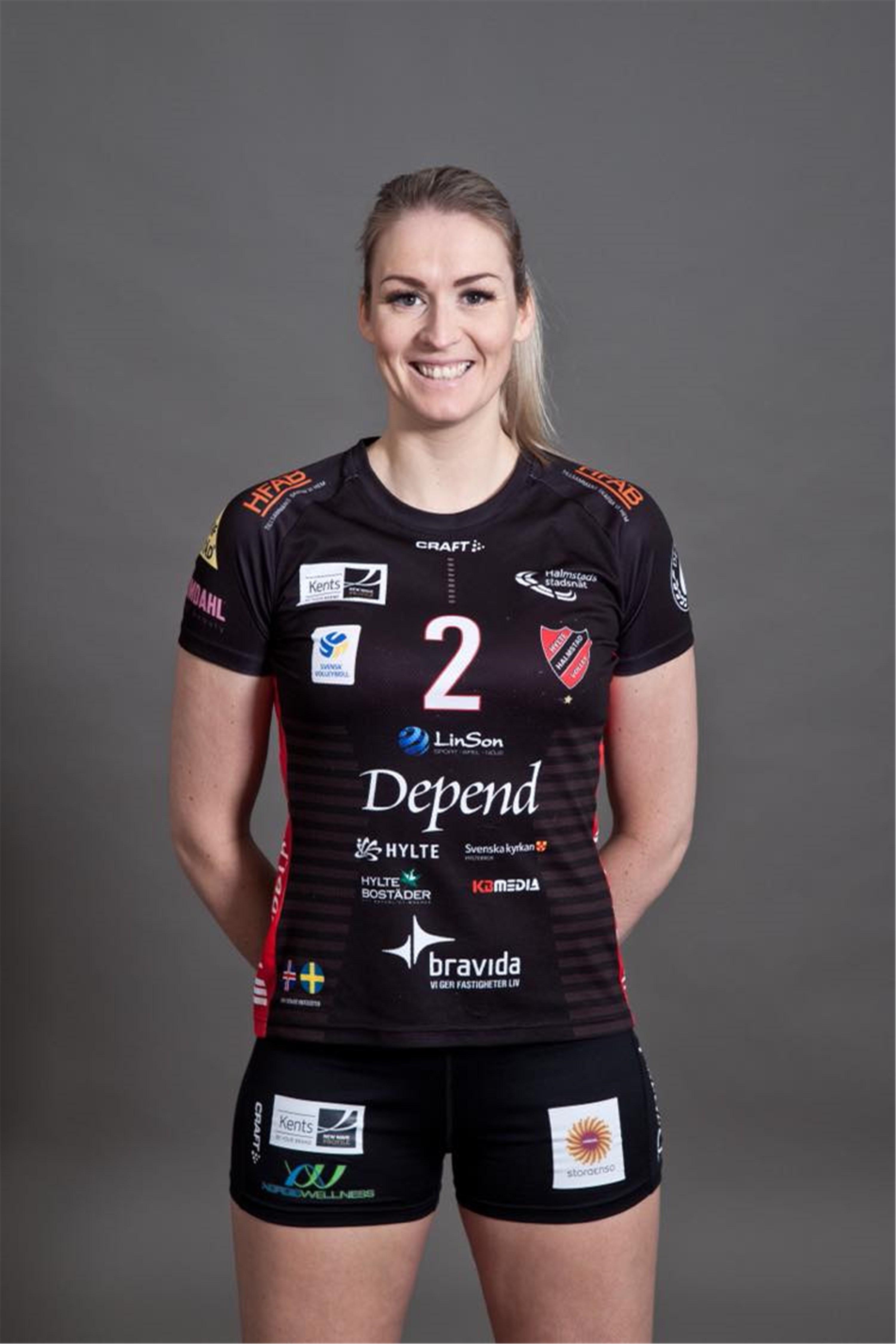 Photo of JÓNA Guðlaug VIGFÚSDÓTTIR