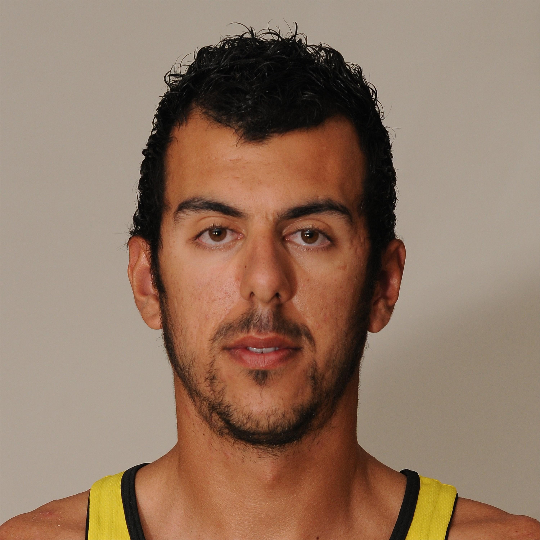 Photo of Murat GIGINOGLU