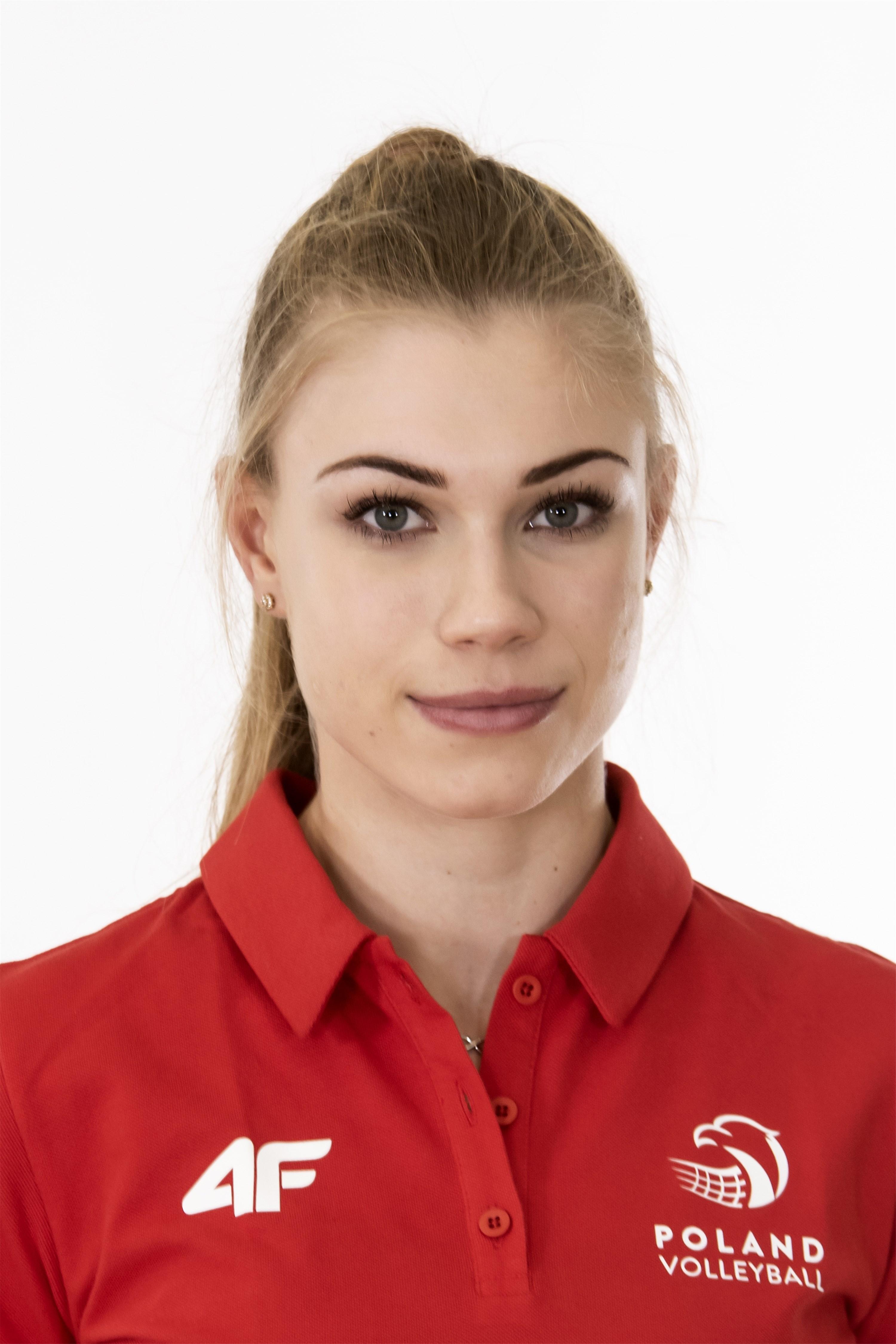 Photo of Patrycja JUNDZILL