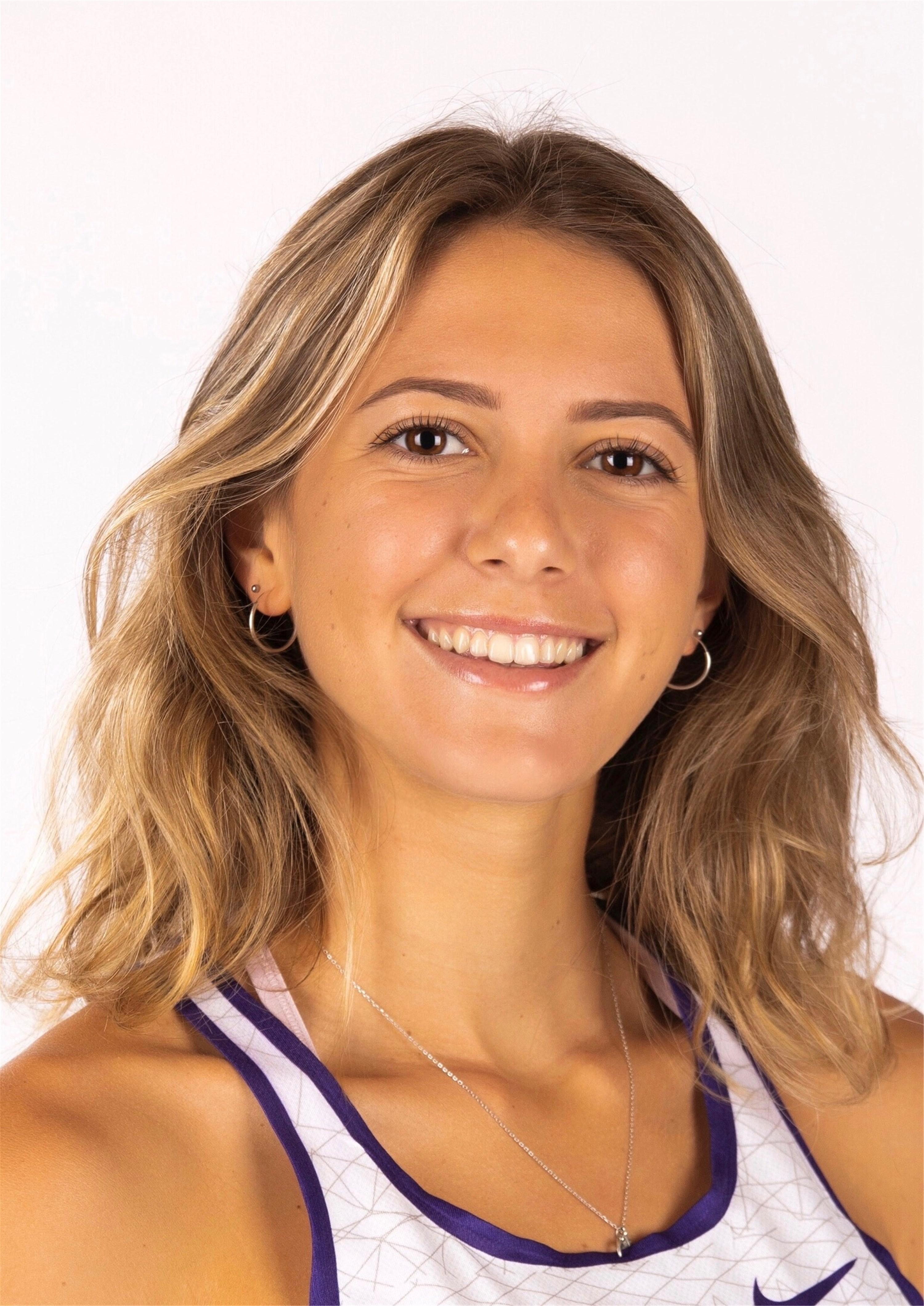 Photo of Tania MORENO MATVEEVA