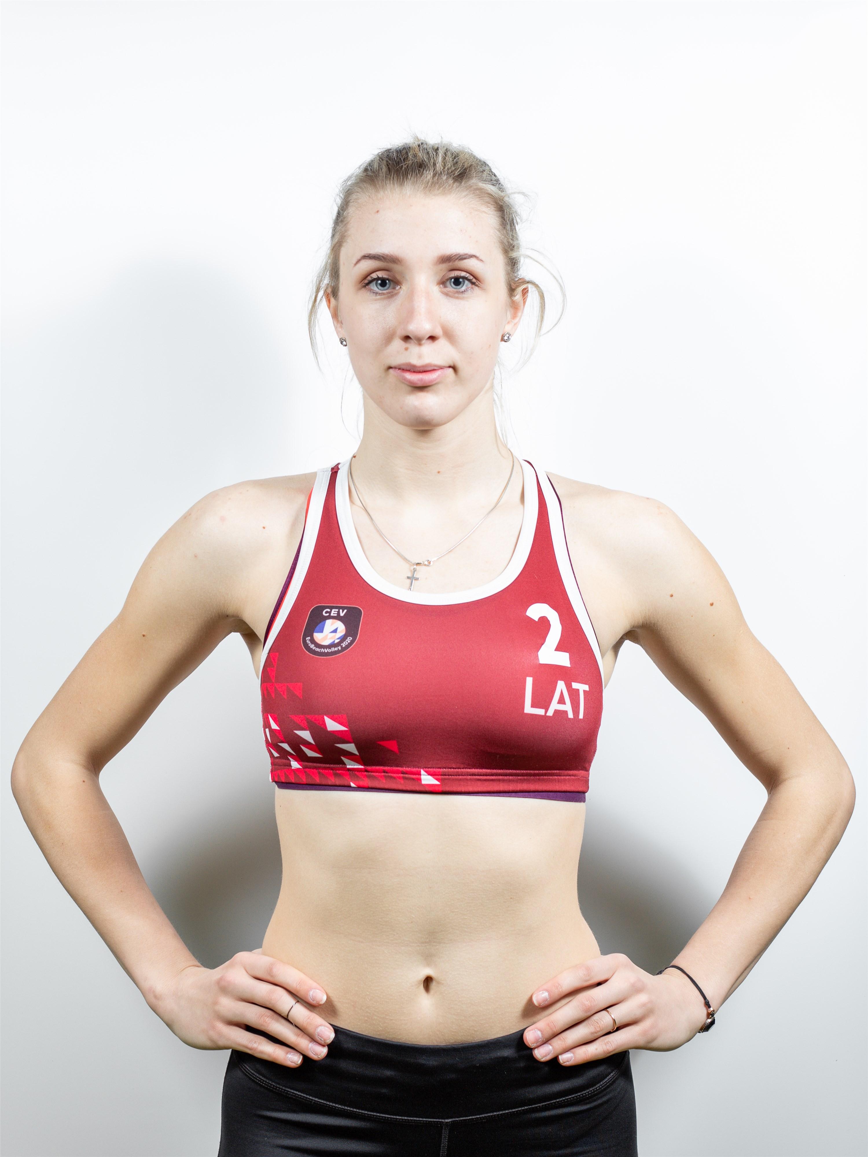 Photo of Krista PAEGLE