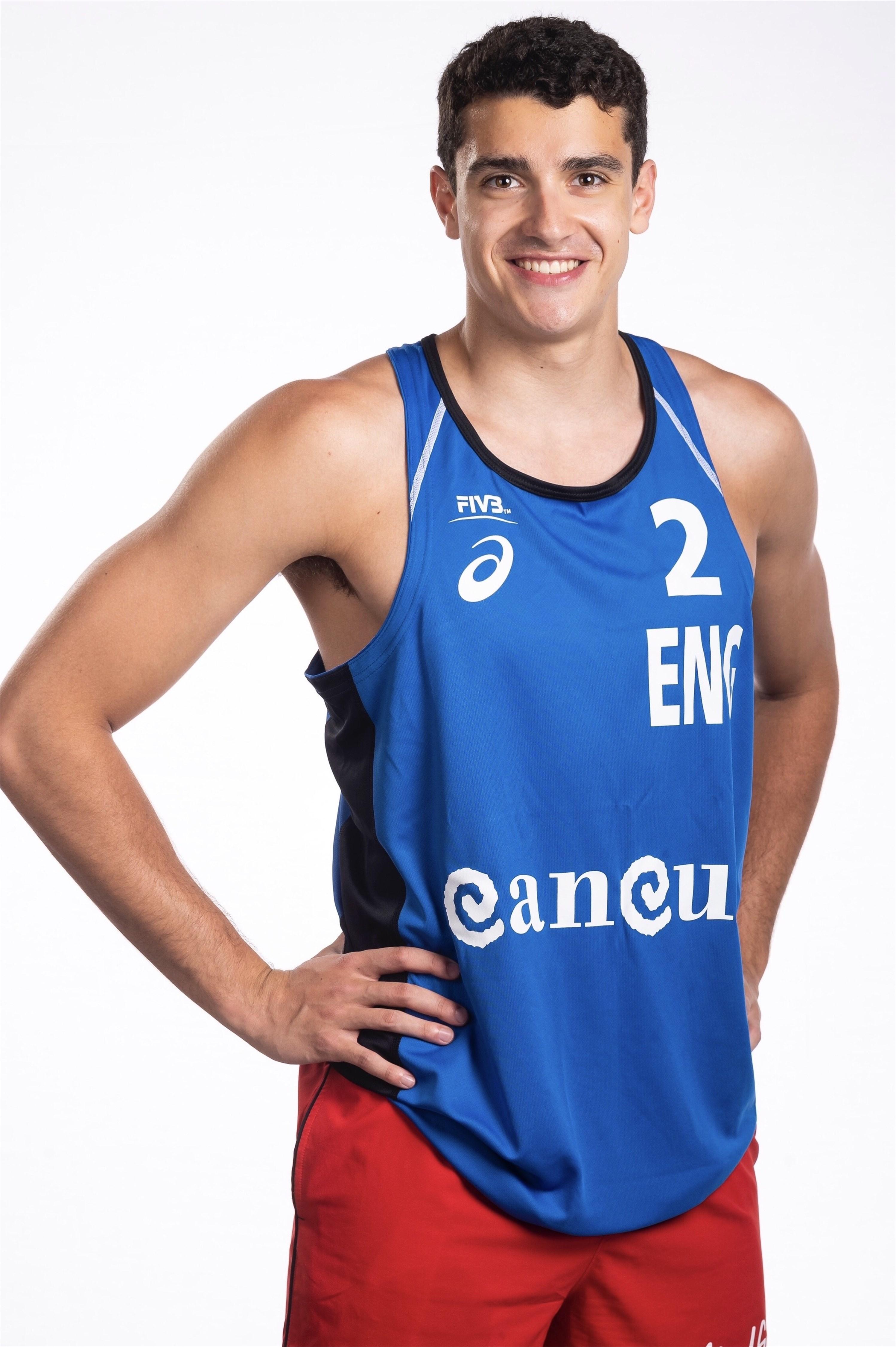 Photo of Joaquin BELLO