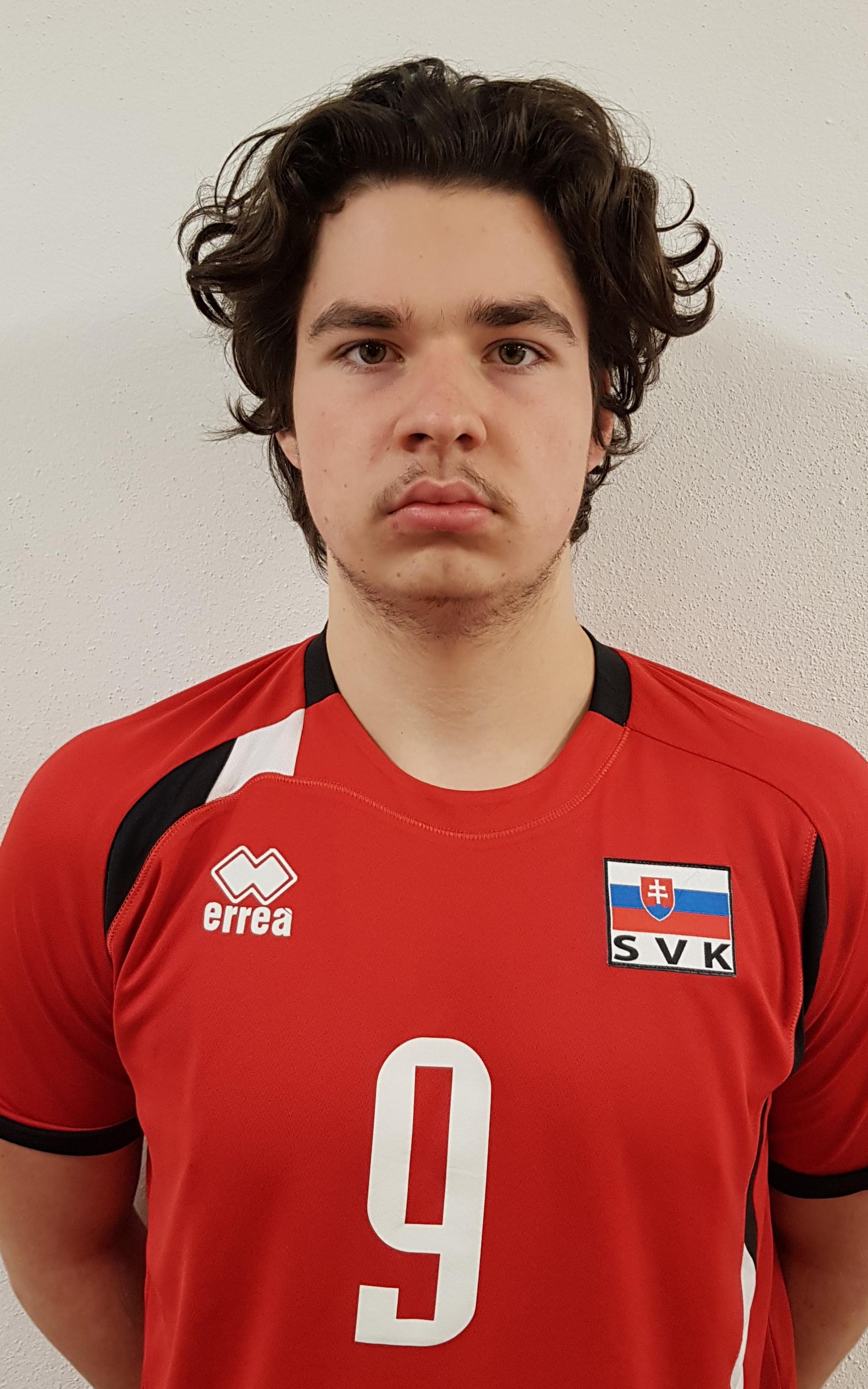 Photo of Bruno PAVLICKO