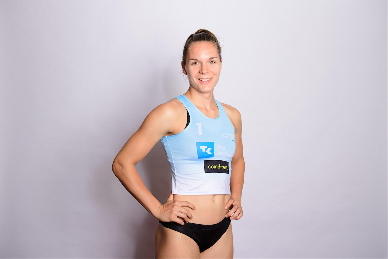 Photo of Anna-Lena GRÜNE