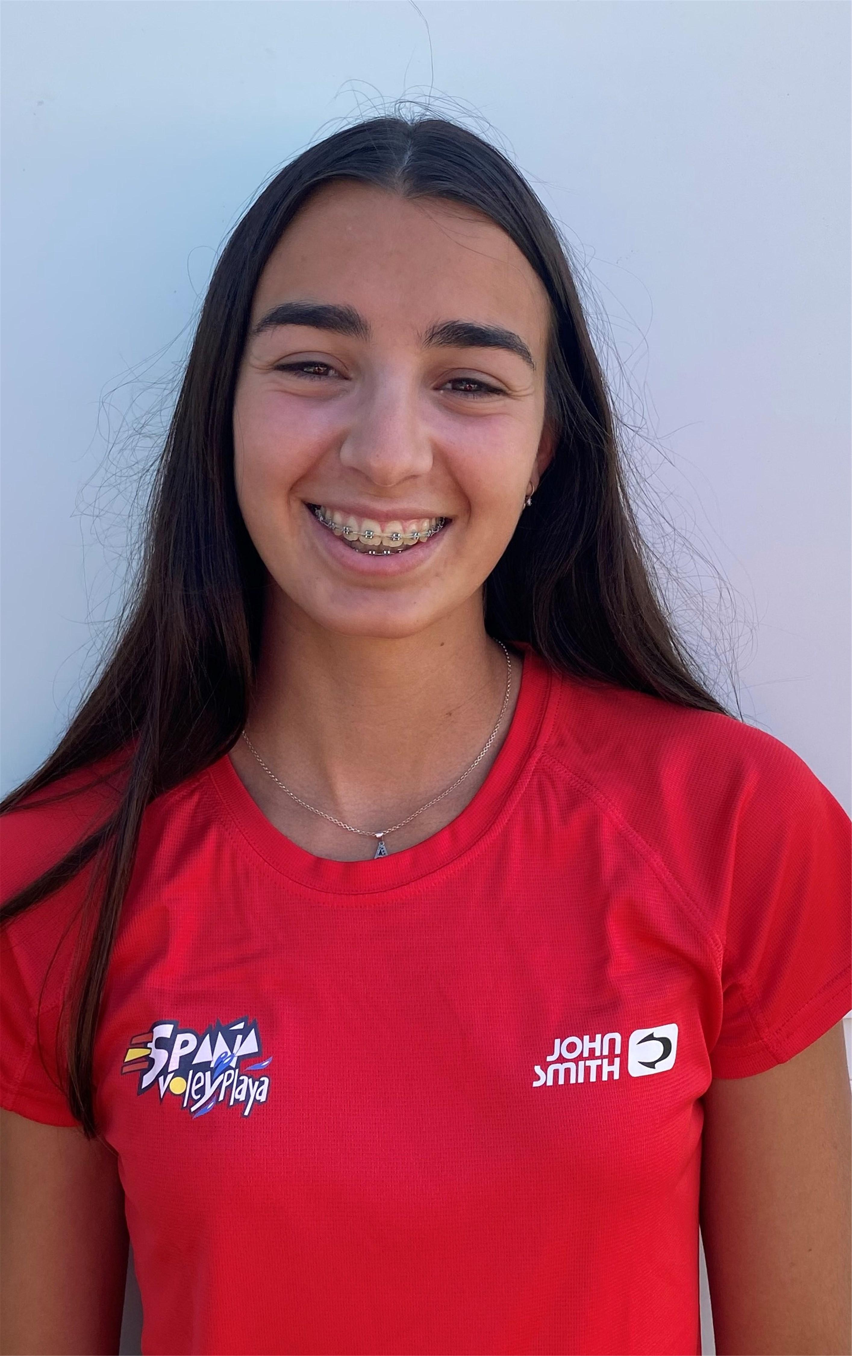 Photo of Ana VERGARA SAEZ DE ADANA