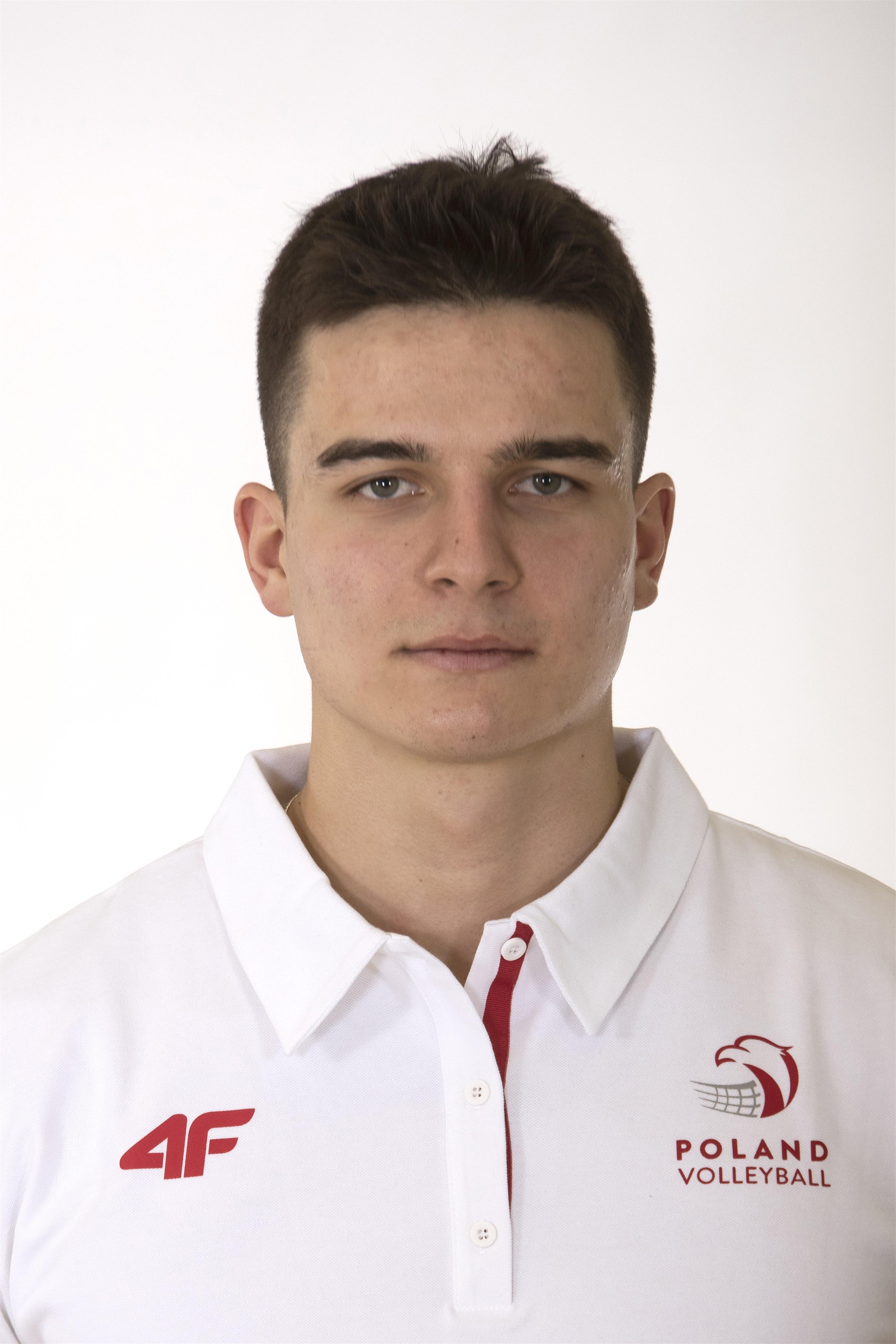 Photo of Mikolaj MISZCZUK