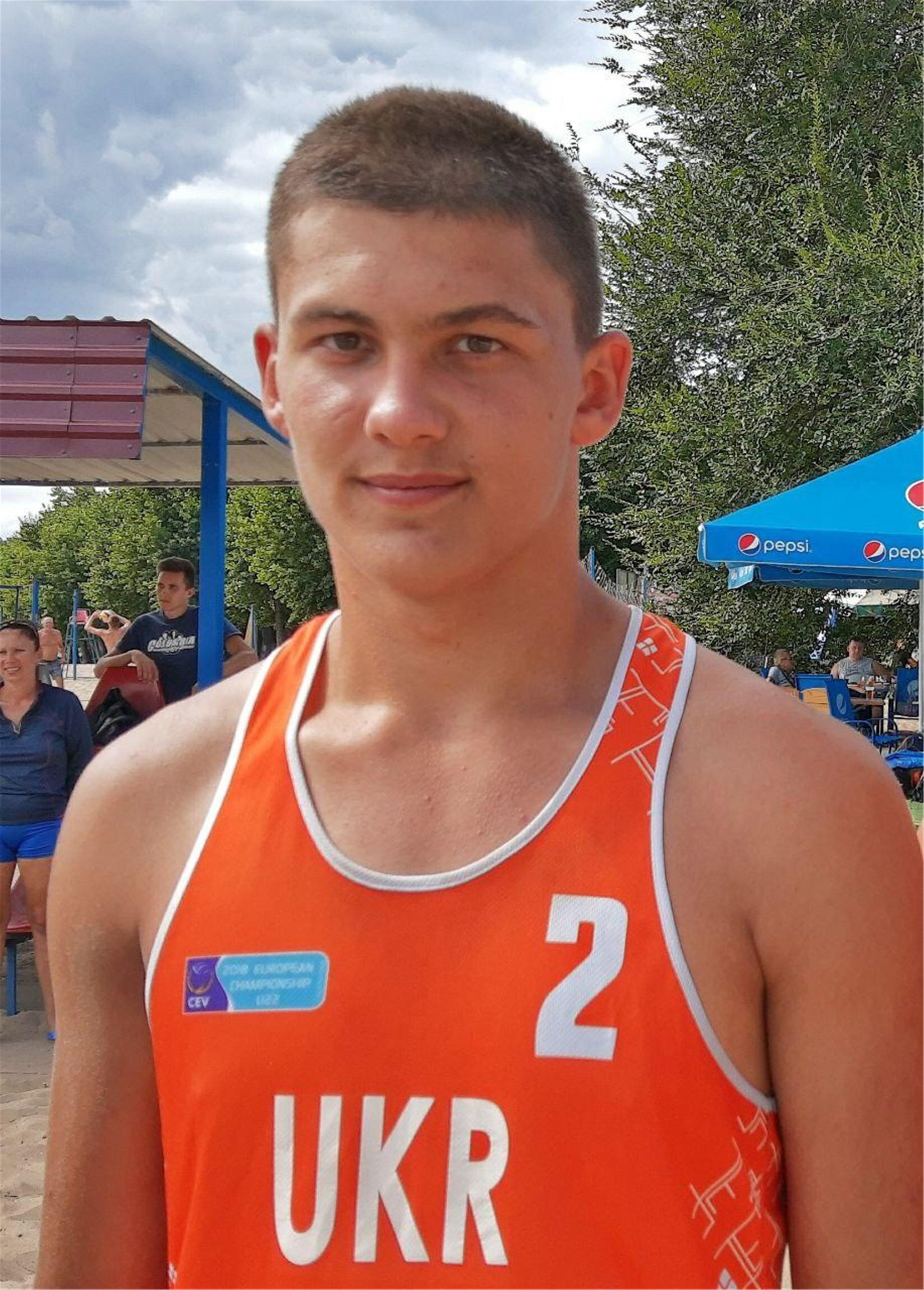 Photo of Vladyslav OMELCHUK