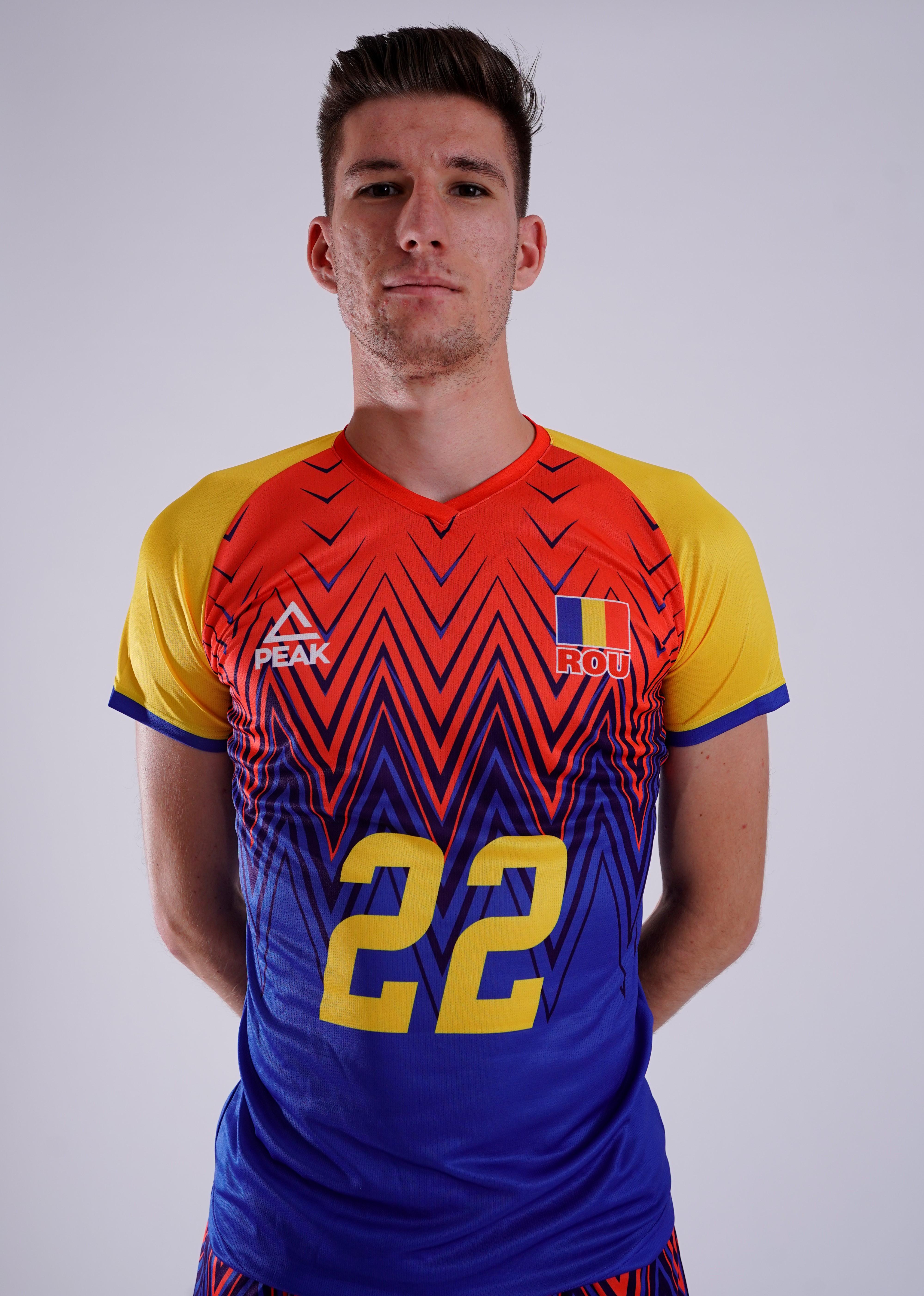 Photo of Andrei Bogdan DRUTA