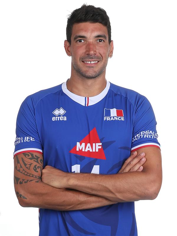 LE GOFF Nicolas