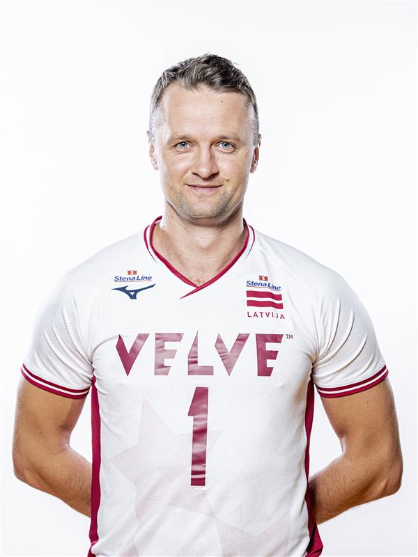 IVANOVS Ingars