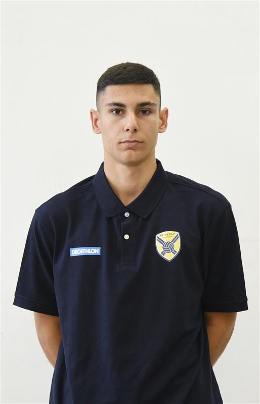 VITEKOV Rangel