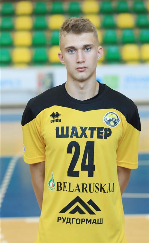 BAHATKA Maksim