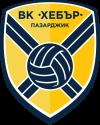 Logo for Hebar PAZARDZHIK