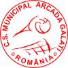 Logo for CSM Arcada GALATI