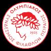 Logo for Olympiacos PIRAEUS