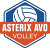 Logo for Asterix Avo BEVEREN
