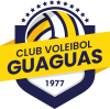 Logo for CDV Guaguas LAS PALMAS