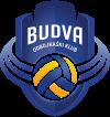 Logo for BUDVA Volley